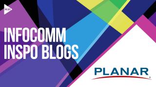 InfoComm 2021 Inspo - Planar