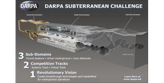 darpa challenge schematic