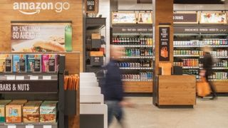 Amazon Go opens for business in Seattle with no checkouts in what the company says could be a new era for retail