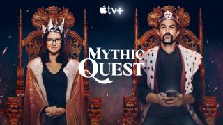 Mystic Quest promo