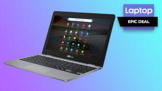 Asus Chromebook C223 deal