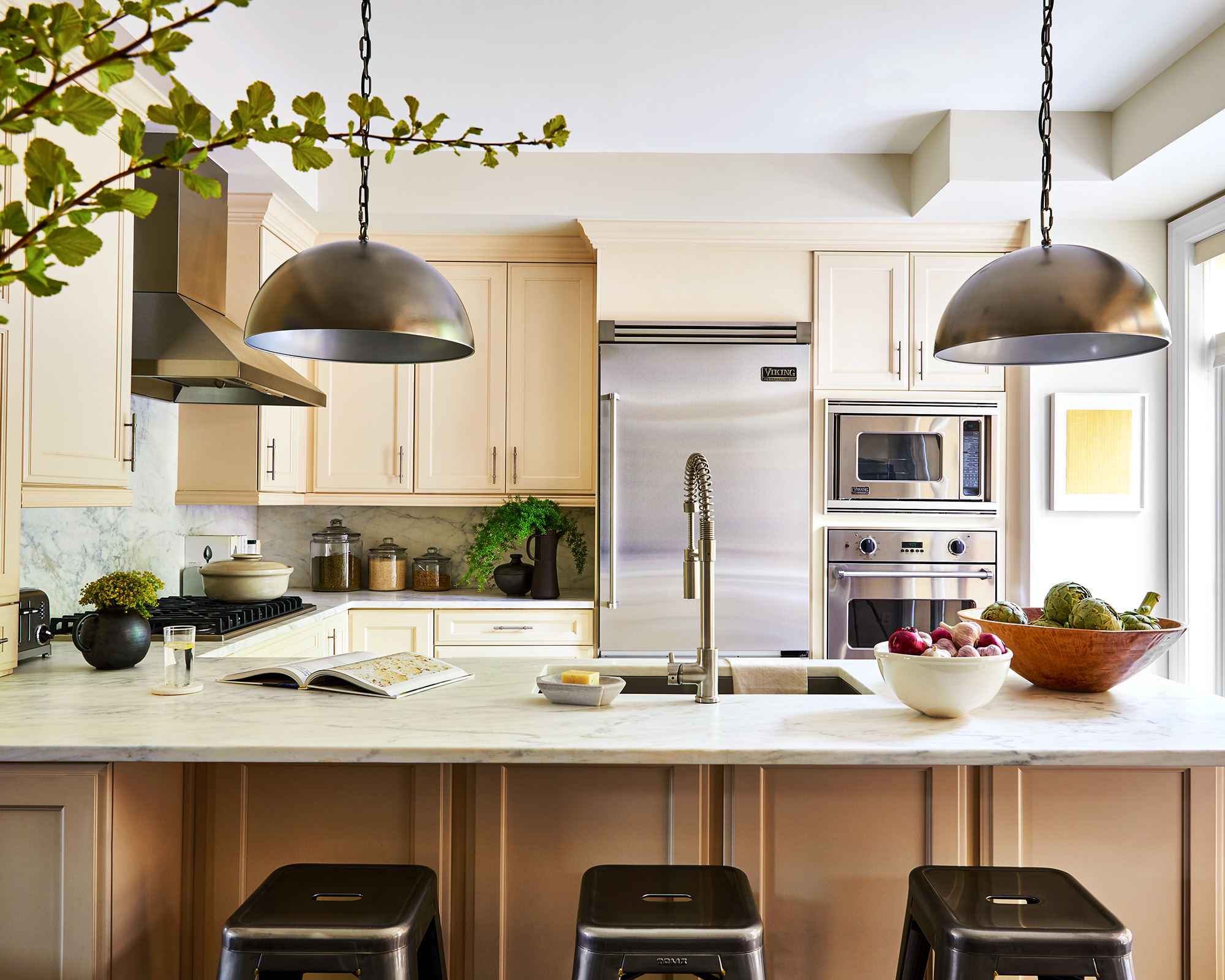 Kitchen design mistakes what not to do when designing a kitchen ...