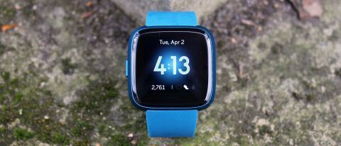 Fitbit Versa Lite review | TechRadar