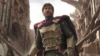 Mysterio/Quentin Beck explained: Is Jake Gyllenhaal a friend
