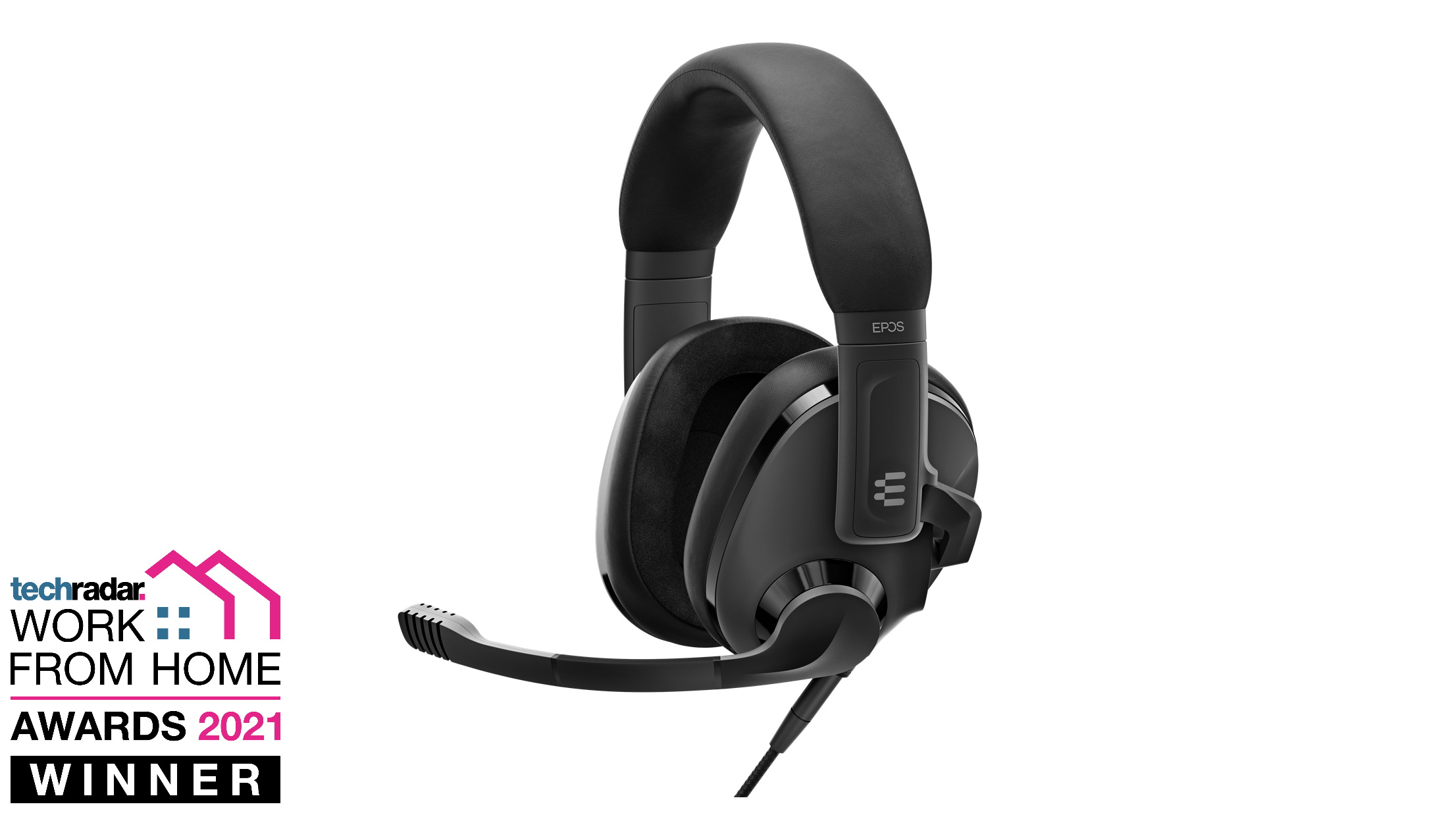 Epos H3 Headset