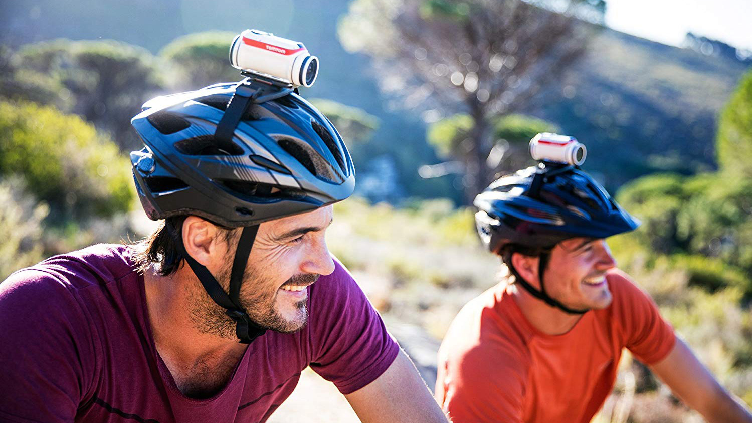 The best helmet camera for motorcycles, cycling and adrenaline junkies | Digital Camera World