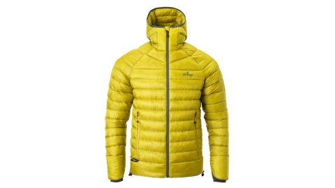 The Jöttnar Fenrir down jacket