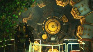 Fallout 76 raids have begun | PC Gamer
