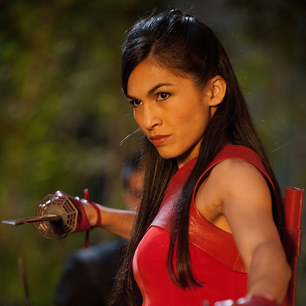 Daredevil Has Found Its Elektra Get The Details