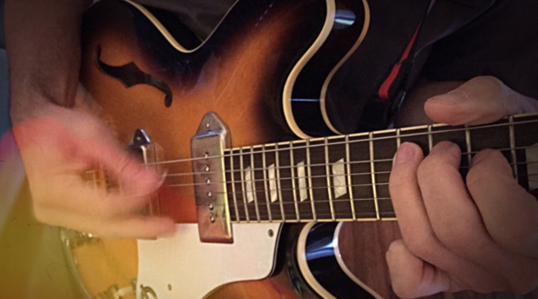 Jazz Guitar Corner: The Importance of the Bird Blues Chord Progression