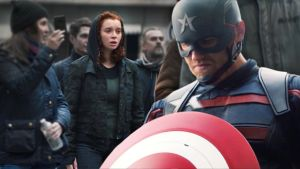 'The Falcon And The Winter Soldier' Episode 4 Analysis & Review