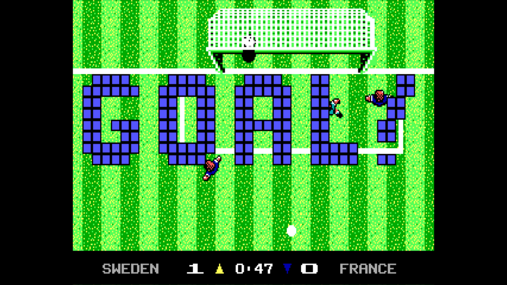 Wow, MicroProse Soccer just hit Steam