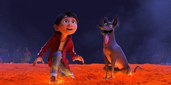 Coco Miguel Pixar Dante