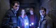 Harry Potter's J.K. Rowling Magically Dispels Some Rumors About Making The Series
