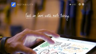 Best Note Taking App For Ipad Pro Of 2019 Techradar