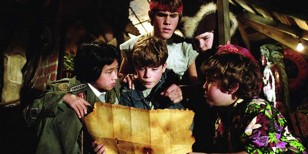Sorry, Sean Astin Doesn't Think A Goonies Sequel Will Happen