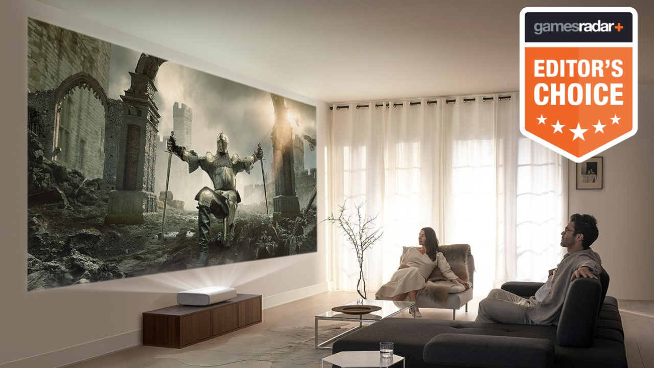 Best 20K projector 20   go big and bold with your display this ...