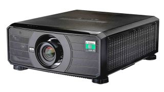 Digital Projection Debuts E-Vision LASER 4K-UHD