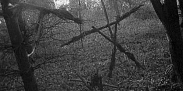 Blair Witch Lesson 5