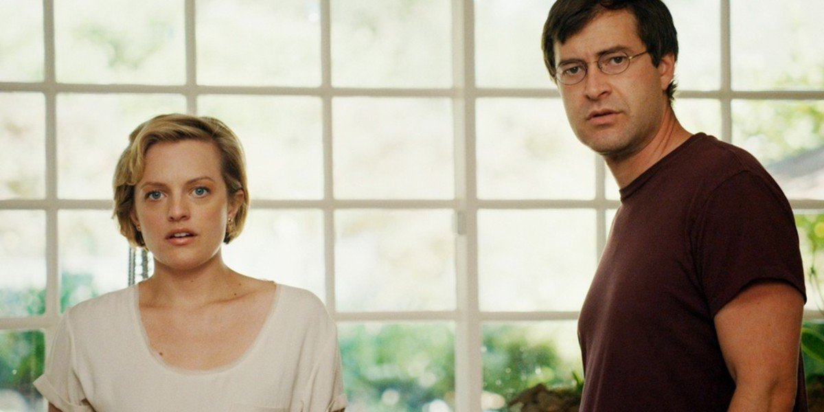 Elisabeth Moss, Mark Duplass - The One I Love