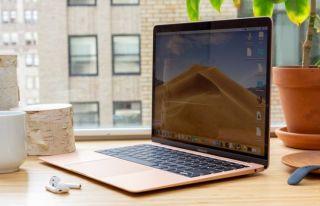 La mejor computadora portátil Apple para la universidad: MacBook Air (2019)