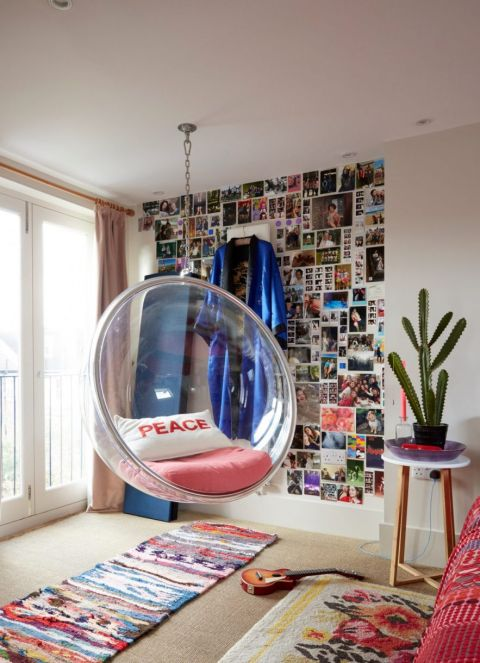 15 Stylish Teenage Girl Bedroom Ideas That Both You And Your Kids Will Love Livingetc