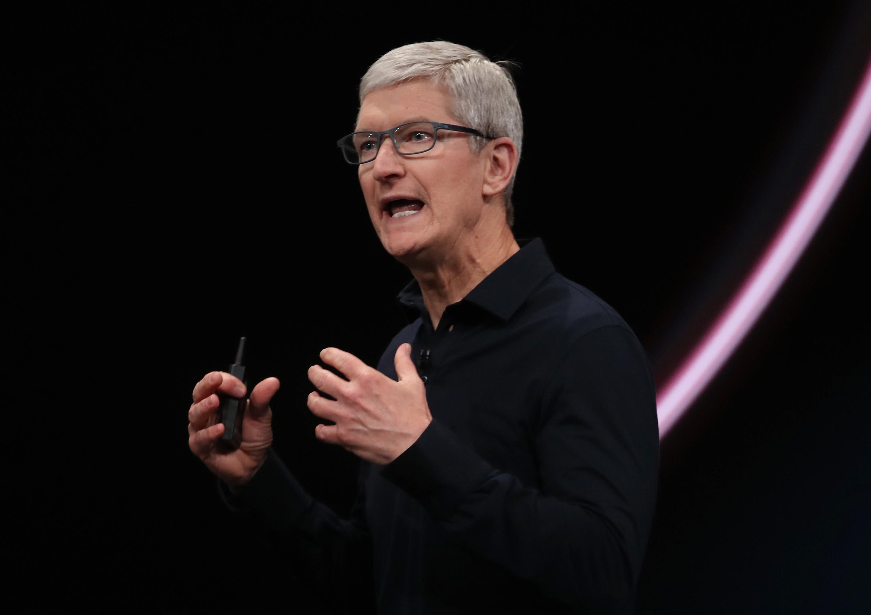 iOS 15 WWDC