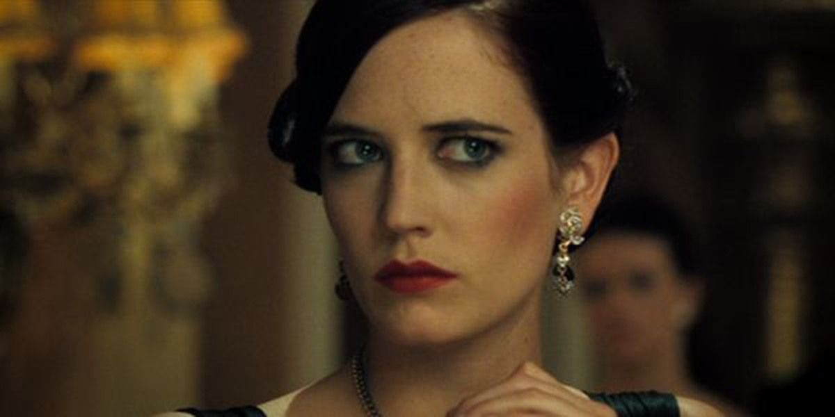 Former Bond Girl Eva Green Sues After Her New Movie Is Dropped