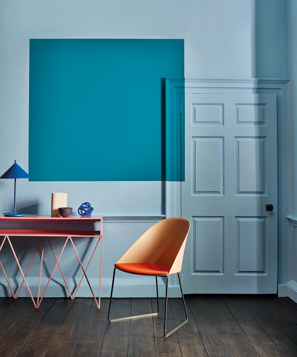 Colour trends 2020 – the latest paint trends for 2020