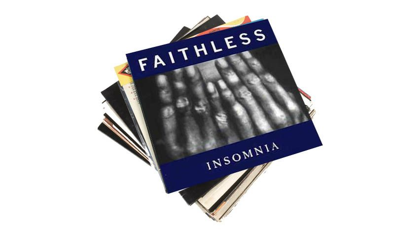 The 40 greatest synth sounds of all time, No 33: Faithless - Insomnia