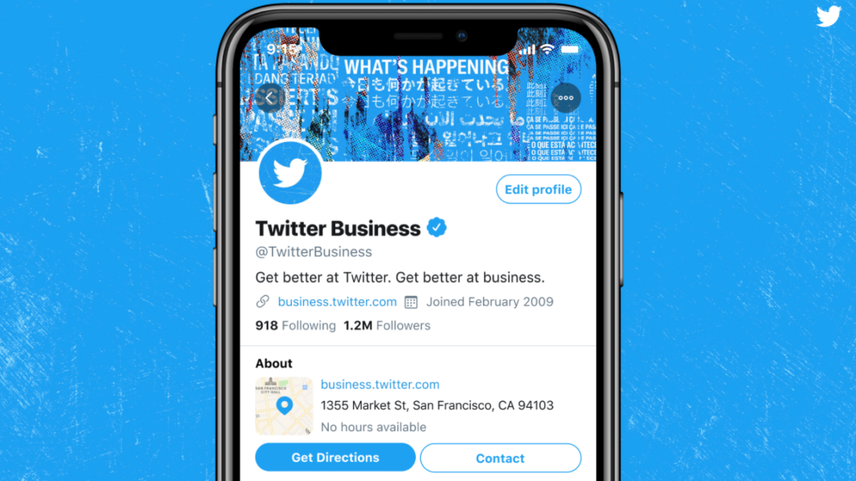 Twitter is starting testing 'professional profiles' – we're telling you what it's all about