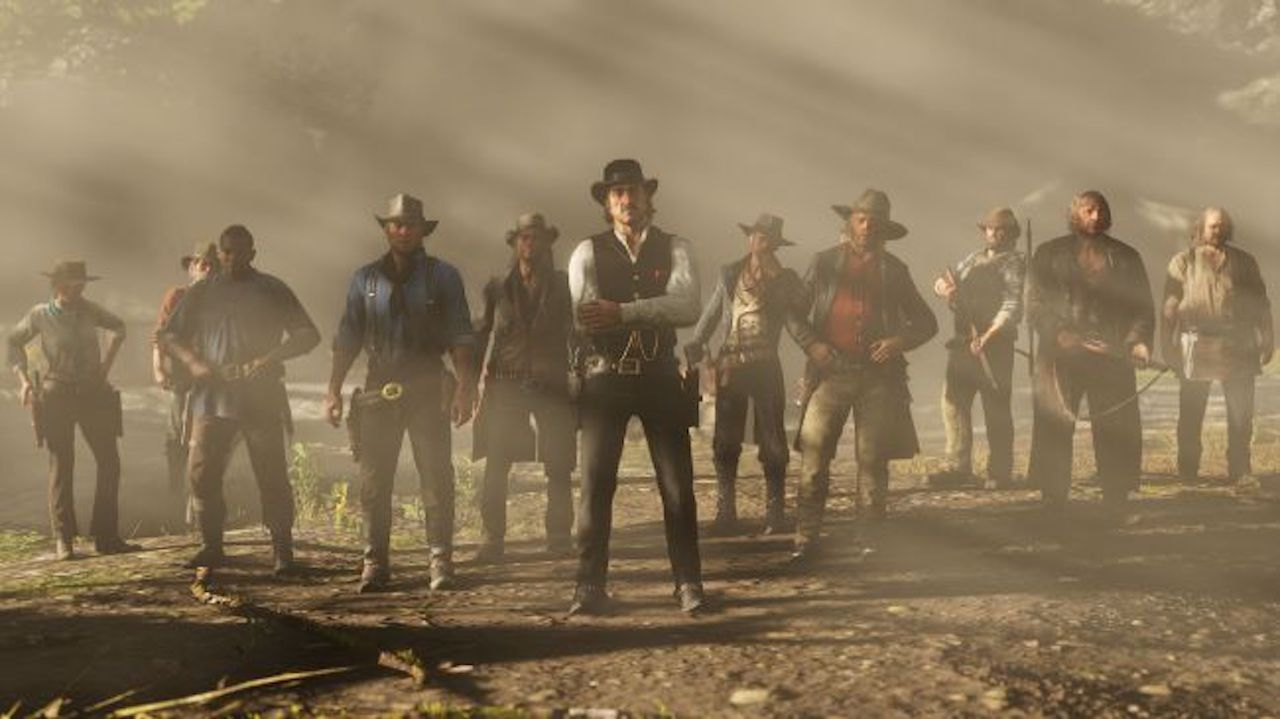 Grab Red Dead Redemption 1 and 2 for just $35 now at Walmart