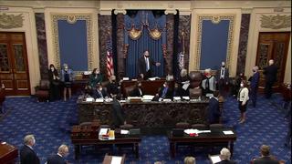 LiveU FedNet Senate Chamber
