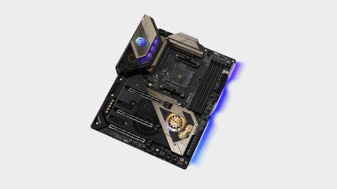 ASRock B550 Taichi gaming motherboard
