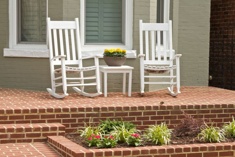 best outdoor chairs on a porch