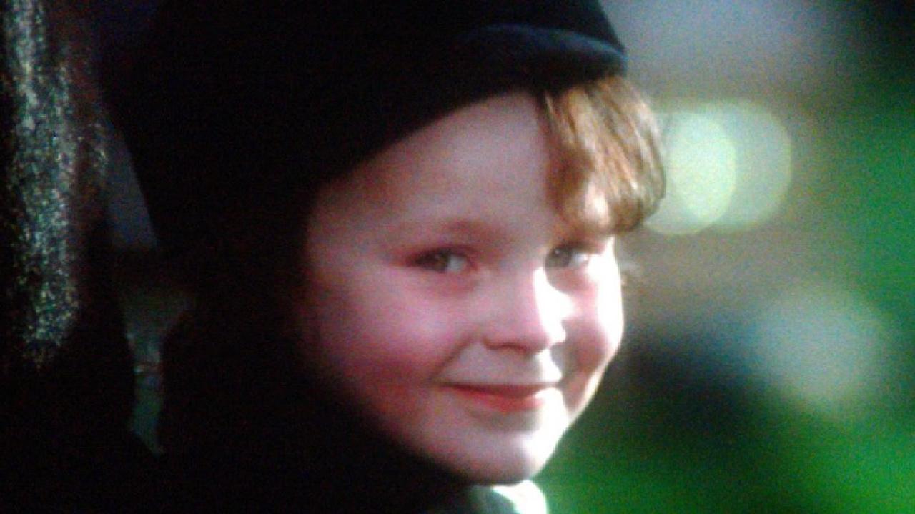 Damien in The Omen.