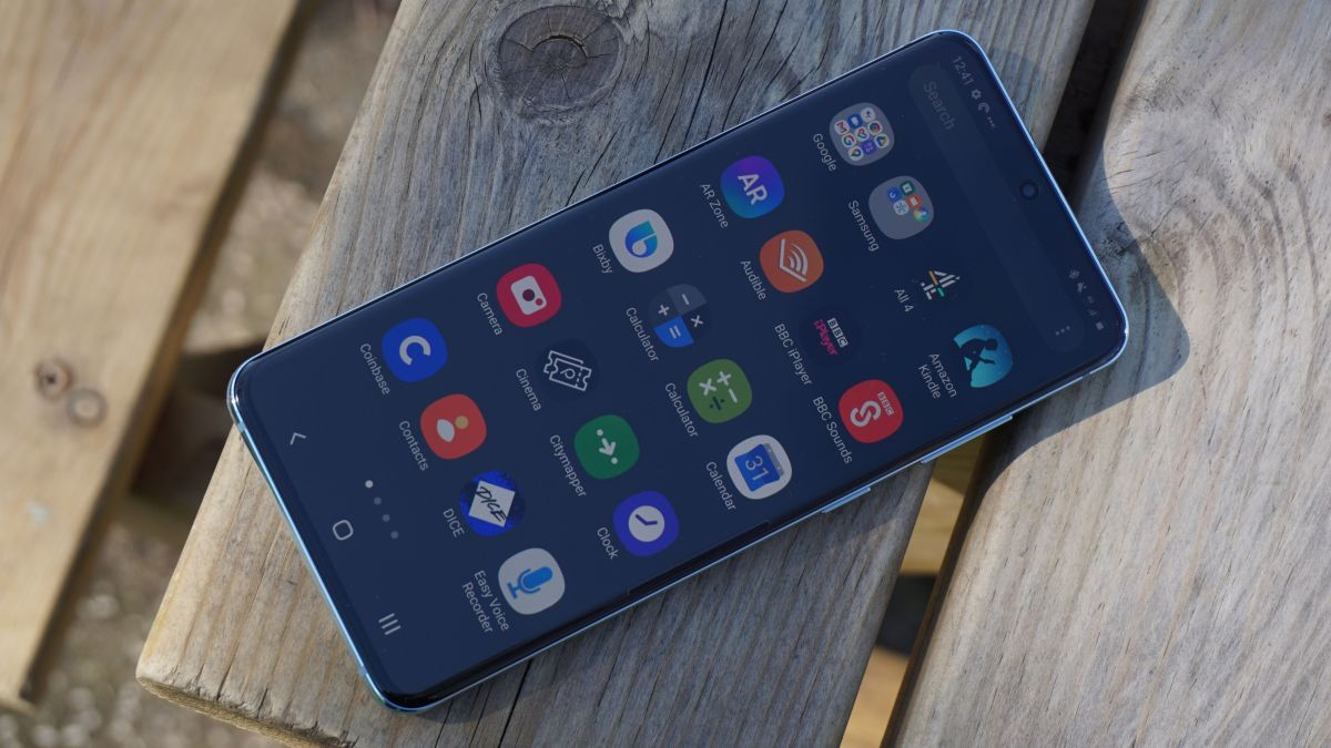 If Samsung's Galaxy S21 gets this feature there's no reason for a Note 21 – TechRadar