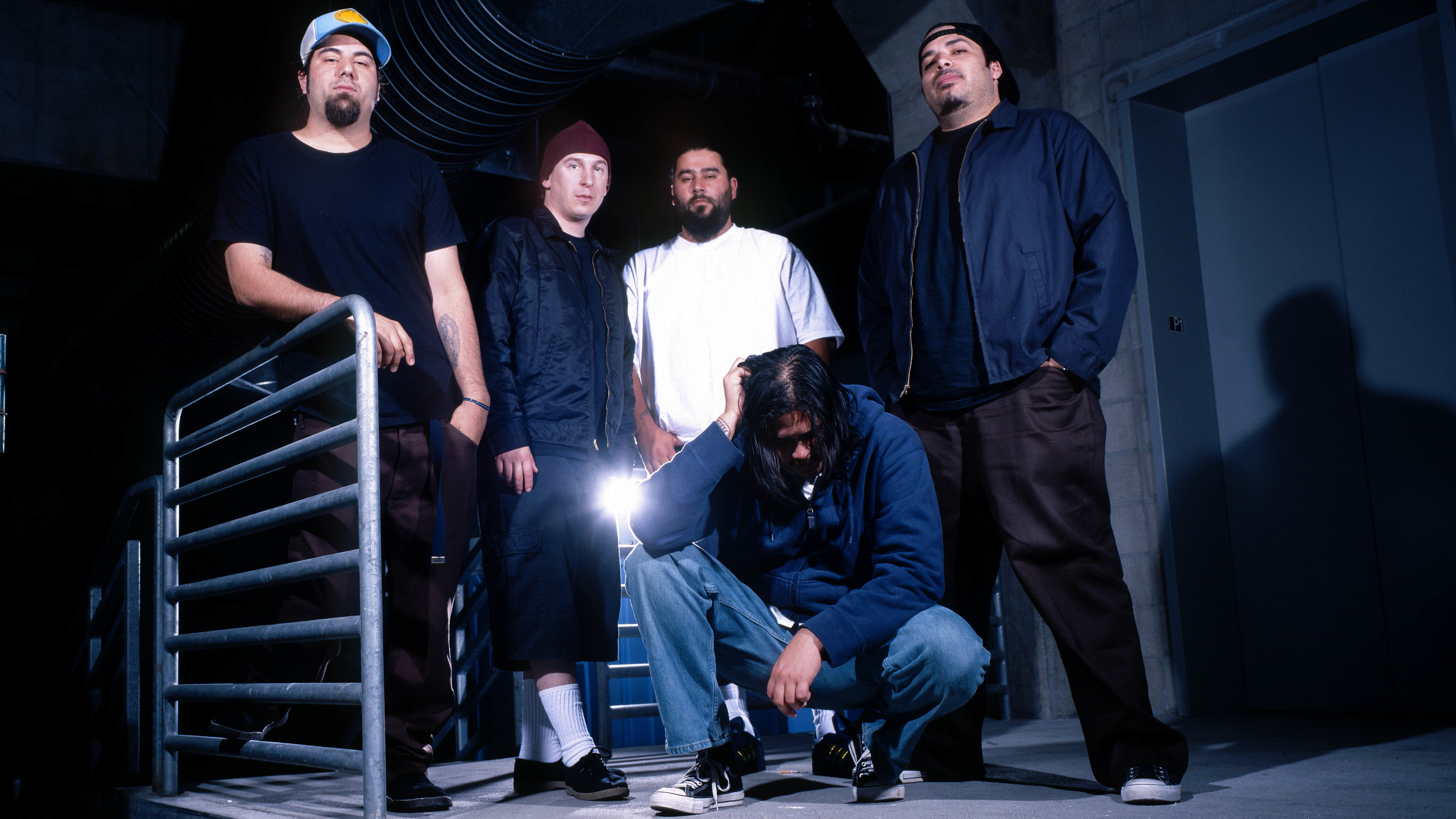 Every Deftones album ranked from worst to best | Louder