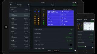 ShurePlus Channels App for iOS