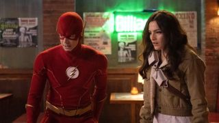 How to watch The Flash season 7 episode 7