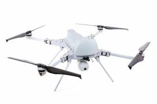 kargu attack drone