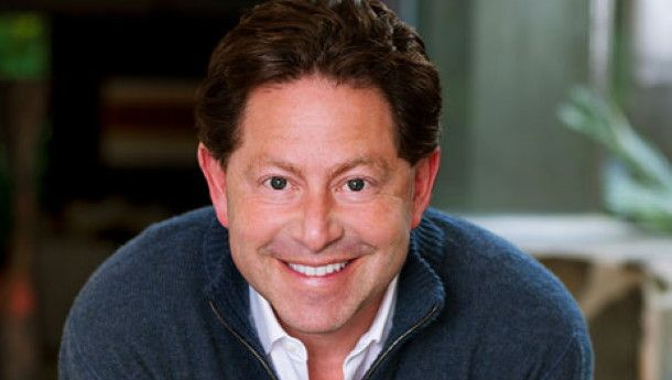 Investment group says Activision CEO Bobby Kotick gets paid too much