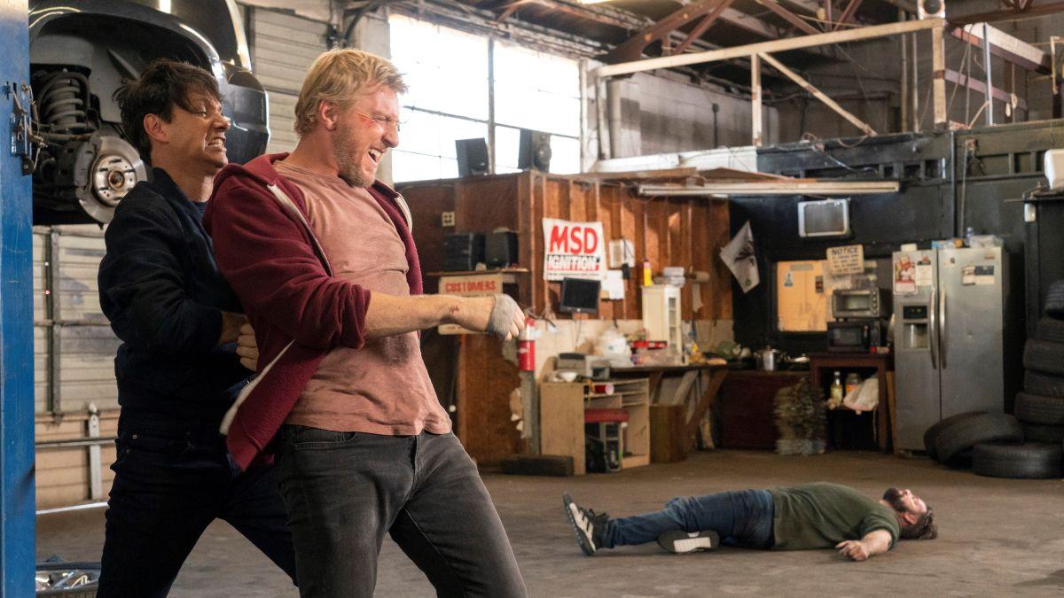 Cobra Kai season 4: release date, cast, story, trailer and what we know    TechRadar