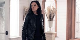 Blindspot Series Finale Explained: How Jane's Story Actually Ended