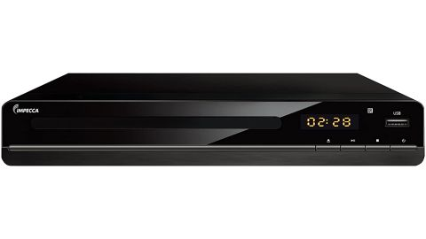 Impecca DVHP9117 DVD player review