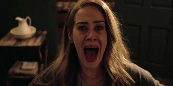 American Horror Story Sarah Paulson FX