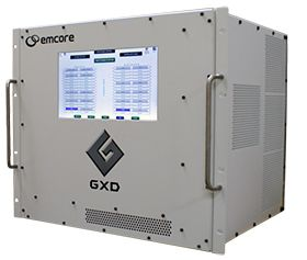 Opticomm‐EMCORE Launches Genesis XD for 4K UHD
