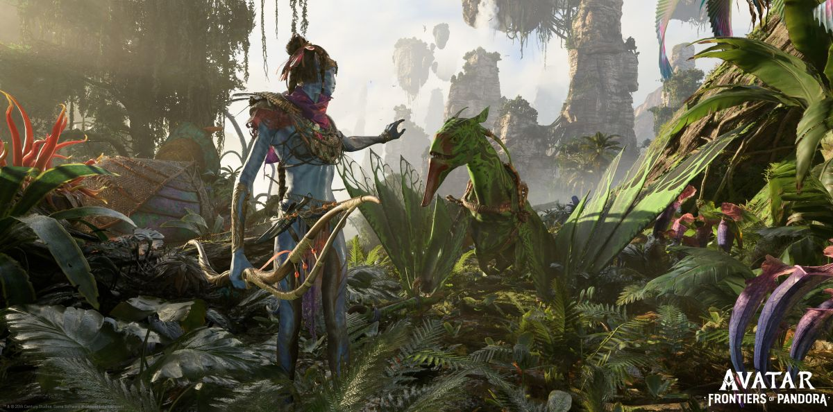 Everything we know about Avatar: Frontiers of Pandora, Ubisoft's foray into the movie's world