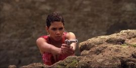 James Bond: Halle Berry's Scrapped Spinoff Script Has Made Its Way Online, And Wow