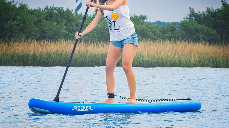 Cheap Paddle Boards >> The Best Beginners Paddle Boards 2019 Affordable Sup